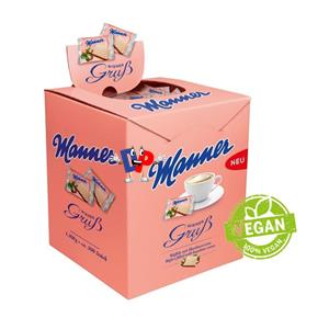 MANNER MINI WAFER GR.4,2 PZ.300