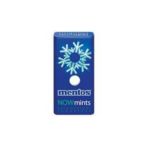2961 - Mentos Now Mints Eucalipto Mentolo Pz.12