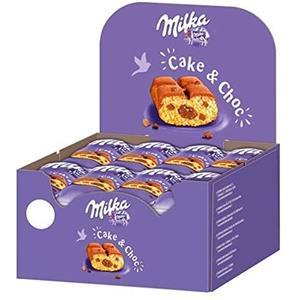 2667 - MILKA  CAKE & CHOC PZ.24 GR.35