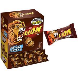 MINI LION GR.16,7 PZ.77