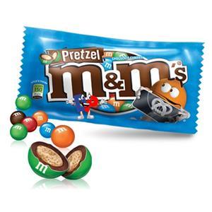 M&M'S CRISPY PZ.24