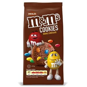 M&M's Choco Cookies Gr.180