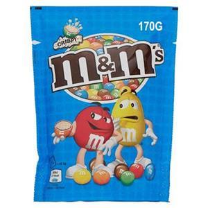 M&M's Crispy Gr.170