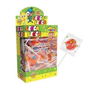 Magic Lollies Piatto Gr.5 Pz.200