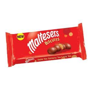 Maltesers Biscuit Gr.110