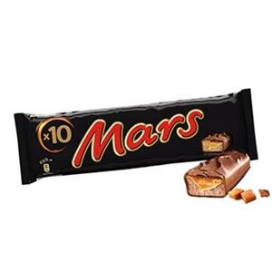 6515 - Mars Multipack Gr.45 Pz.10