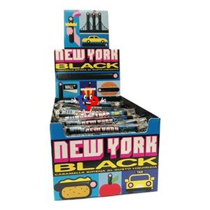 NEW YORK BLACK PZ.150