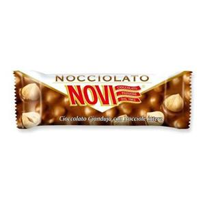 2562 - NOVI BARRETTA NOCCIOLA GIANDUIA GR.30 PZ.30