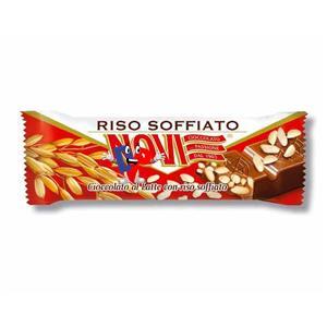 3585 - NOVI BARRETTA RISO SOFFIATO GR.21 PZ.30