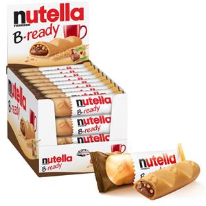 NUTELLA B-READY GR.22 PZ.36