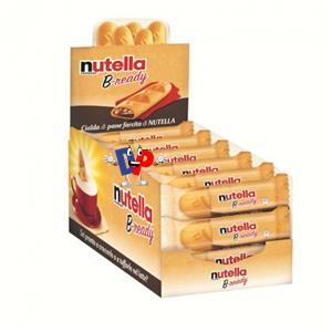 NUTELLA B-READY PZ.36