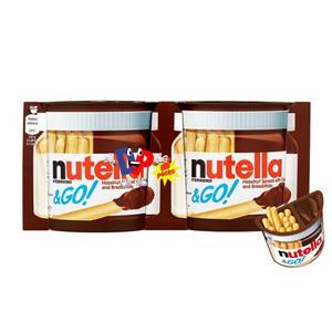 2864 - NUT & GO PZ.2X8