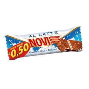 Novi Barretta Latte Gr.25 Pz.30