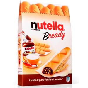4666 - Nutella B-Ready Gr.132 Pz.6