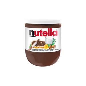 3177 - Nutella Gr.200