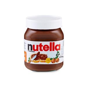 1636 - Nutella Gr.450