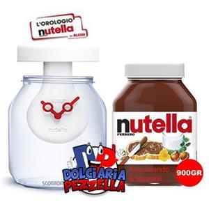 6066 - Nutella Gr.900