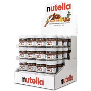 3140 - Nutella Mini Gr.25 Pz.64