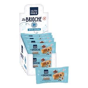 6389 - Nutrifree Brioche Al Cacao Gr.50 Pz.8