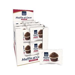 6430 - Nutrifree Muffin Al Cacao Gr.45 Pz.16