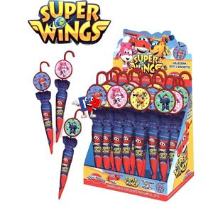 OMBRELLINI SUPER WINGS PZ.30