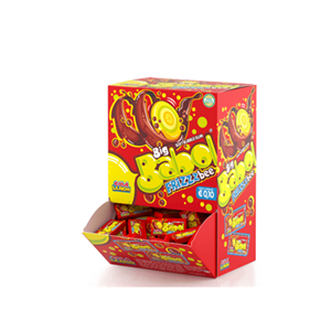 One Babol Cola Lemon Pz.200