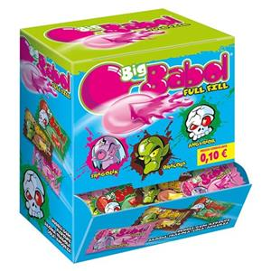 750 - ONE BABOL FULL FILL PZ.200