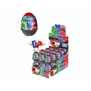OVETTO CHOCO&TOYS PJMASKS PZ.24