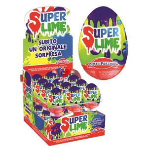 OVETTO SUPER SLIME PZ.24