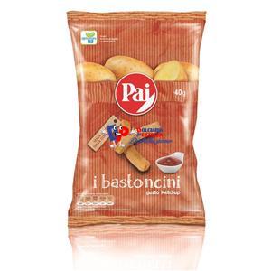 PAI BASTONCINI GR.40 PZ.24