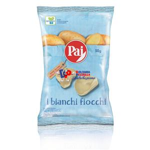 PAI FIOCCHI BIANCCHI GR.50 PZ.24