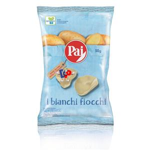 PAI FIOCCHI BIANCHI GR.50 PZ.15