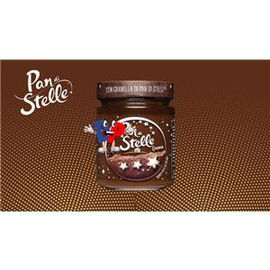 PAN DI STELLE CREMA SPALMABILE GR.300