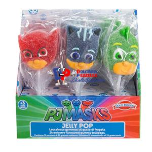 PJMASKS JELLY POP GR.22 PZ.12