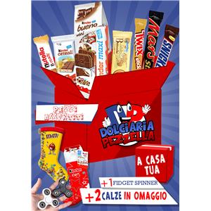 PROMO BOX ASSORTITO PZ.125