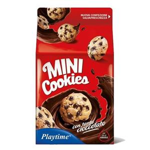 Playtime Mini Cookies Gr.140