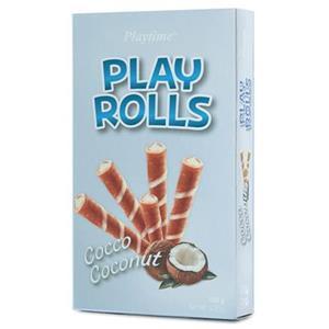 6151 - Playtime Rolls Cocco Gr.150