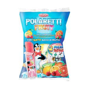 Polaretti Fruit Tattoo Ml.42 Pz.5X12