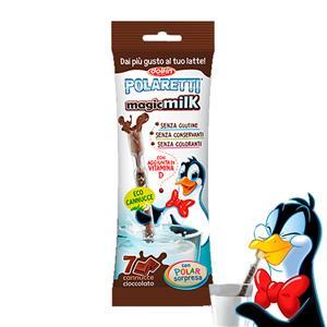 Polaretti Magic Milk Cioccolato Gr.15 Pz.1x7