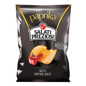 6379 - Preziosi Patatina Paprika Gr.25 Pz.40