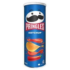 Pringles Ketchup Gr.175