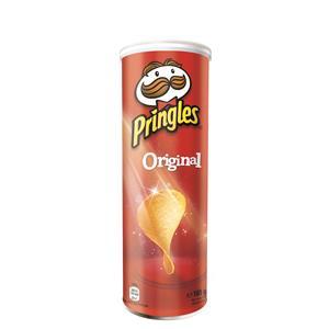 Pringles Original Gr.165