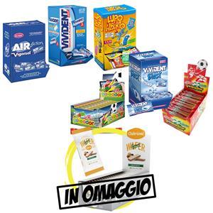 6554 - Promo Perfetti Mono Con Omaggio Wafer Cabrioni