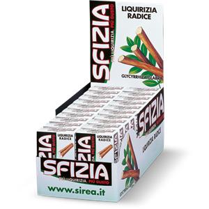 140 - RADICE SFIZIA PZ.20