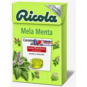 RICOLA MELA MENTA PZ.20