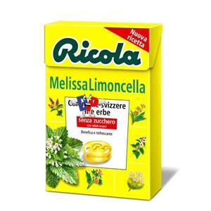 RICOLA MELISSA LIMONCELLA PZ.20