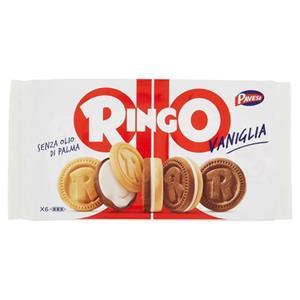 Ringo Razione Vaniglia Gr.55