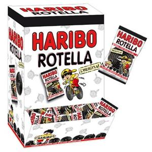 ROTELLA HARIBO PZ.200
