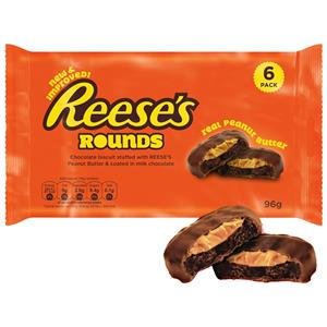 Reese's Rounds Chocolate Gr.96