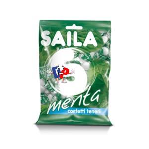 SAILA MENTA SFUSA KG.1